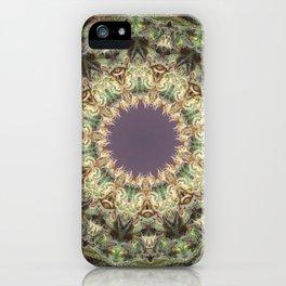Calyx Eyes iPhone Case