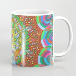 Forgiveness - 2013 Coffee Mug
