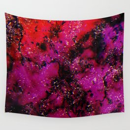 Rock Bottom Space Wall Tapestry