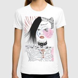 ~ Ingrid T-shirt