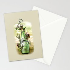 THIRSTY FROGS Stationery Cards