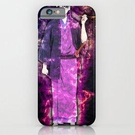 Gintama   Kotaro Katsura iPhone Case