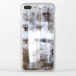 Give It All Clear iPhone Case