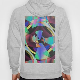 Maladjustments In The Time Continuum Hoody