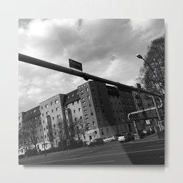 Berlin #1 Metal Print