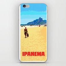 Ipanema iPhone & iPod Skin