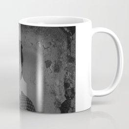 I wonder who you are Coffee Mug