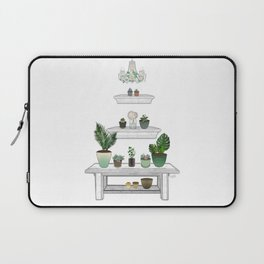 Garden Pyramid Laptop Sleeve