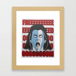 Braveheart: William Wallace Framed Art Print