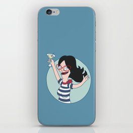 Linda Belcher Sailor babe iPhone Skin