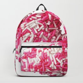 Colored Donut Backpack
