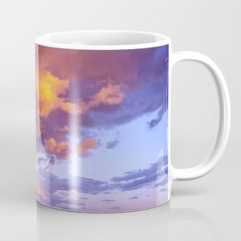 Sunset Dream Coffee Mug