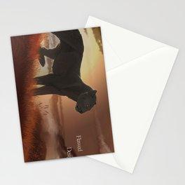 Flawed Design Stationery Cards