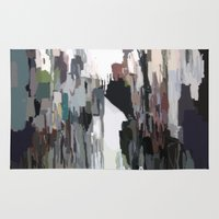 venice Area & Throw Rugs featuring Venice by Robert Morris