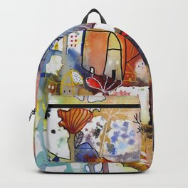 to be happy Backpack