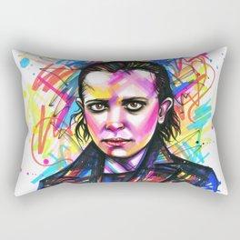 11 Bitchin Rectangular Pillow