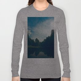 Majestueux Long Sleeve T-shirt