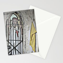"""VAMPLIFIED """"Yellow Fever"""" Stationery Cards"""