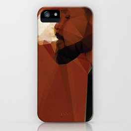 Django iPhone Case