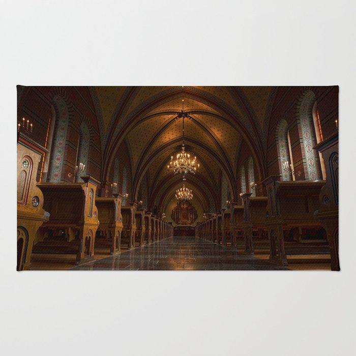 Church Rug