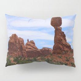 Balanced Rock Pillow Sham