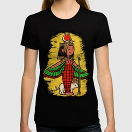 Goddess Hathor T-shirt
