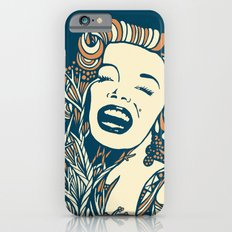 Marilyn Monroe Slim Case iPhone 6s