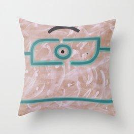 signo 12 Throw Pillow