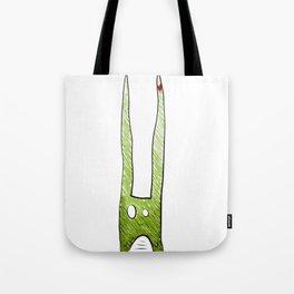 Rabbit Long Ears* Tote Bag