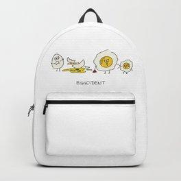 Eggcident Backpack