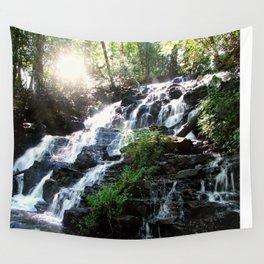 Trahlyta Falls Wall Tapestry