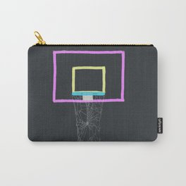 WHO'S GONNA PLAY? Carry-All Pouch
