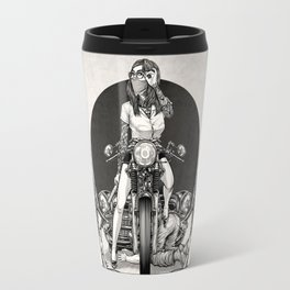 Winya No. 82 Travel Mug
