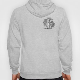 Bear Necessities #1 Bearly Secret Hoody