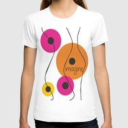 Circles of Color T-shirt
