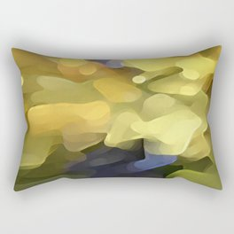 Aversion Therapy Rectangular Pillow