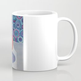 Fruit Bowl Still Life Coffee Mug