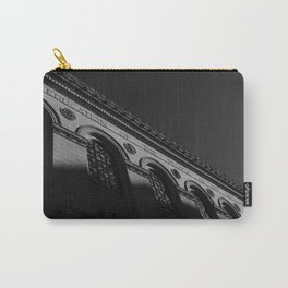 Boston Public Library Carry-All Pouch