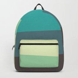Green Tone Backpack