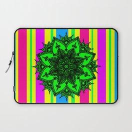 Pop Up Mandala Laptop Sleeve