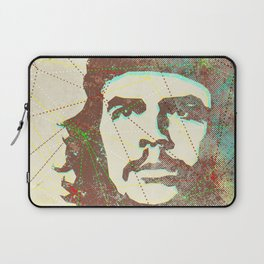Che's vision Laptop Sleeve