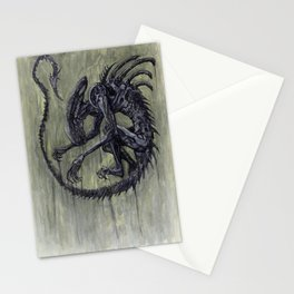Xenomorph Stationery Cards