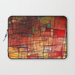 COLOR LINES Laptop Sleeve