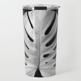 Monstera_3 Travel Mug