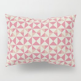 Geometric Pattern #007 Pillow Sham