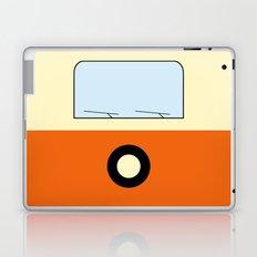 The Bus Laptop & iPad Skin