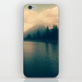 lakeview iPhone Skin