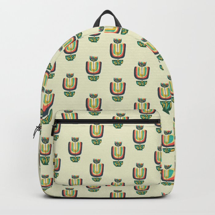Potted Plant 3 Backpack