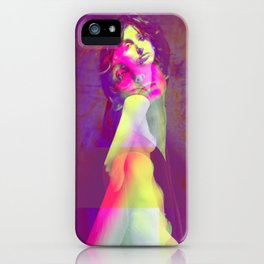 Her Sister Laura iPhone Case