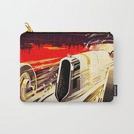 Monaco Grand Prix 1930 Carry-All Pouch